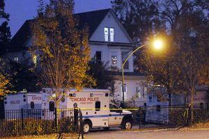 Joven recibe disparo en la cabeza en el barrio de Englewood