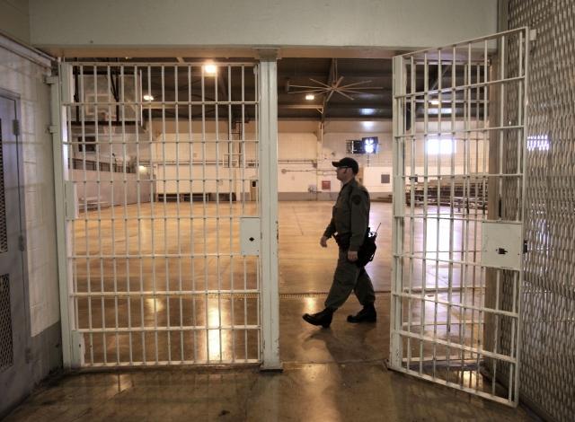 Impulsan programa de tratamiento de drogas en la cárcel del condado de Kane en Illinois