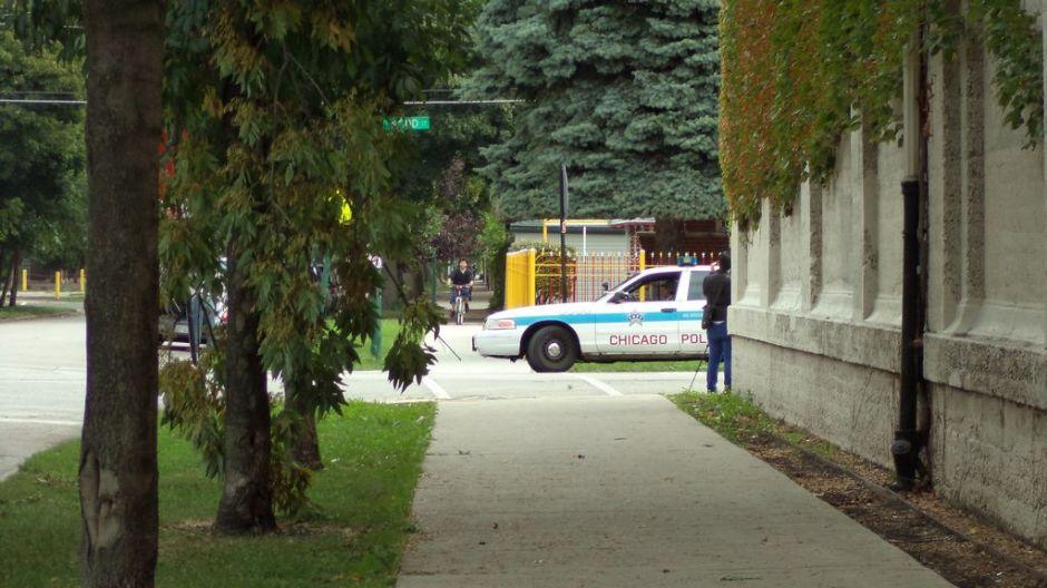 2 heridos en un tiroteo en el vecindario de Gage Park