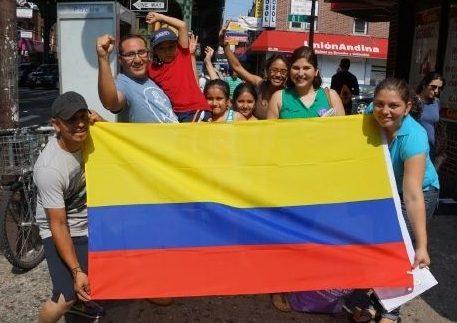 Organizan la primera Feria de Servicios para la comunidad colombiana en Chicago