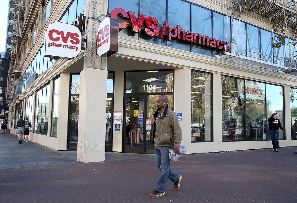 CVS ahora vende productos a base de cannabis en 8 estados, incluido Illinois