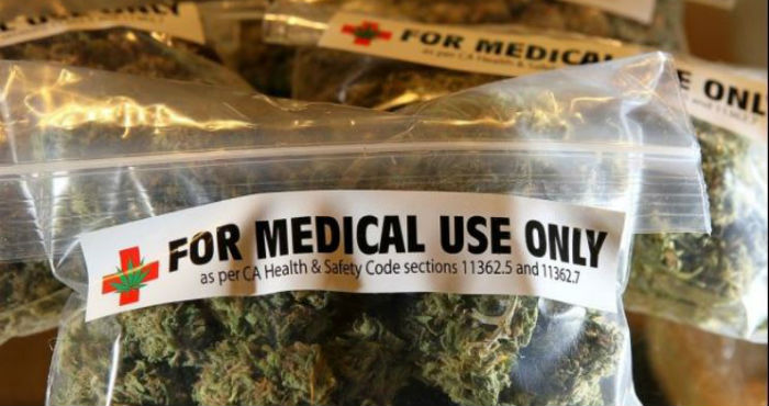 Propuesta de ley busca expandir y hacer permanente el programa de marihuana medicinal en Illinois