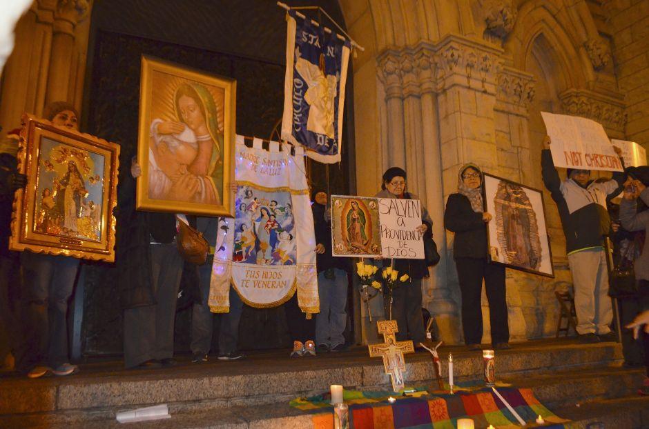 Nuevo informe de sacerdotes católicos acusados de abuso sexual en Illinois