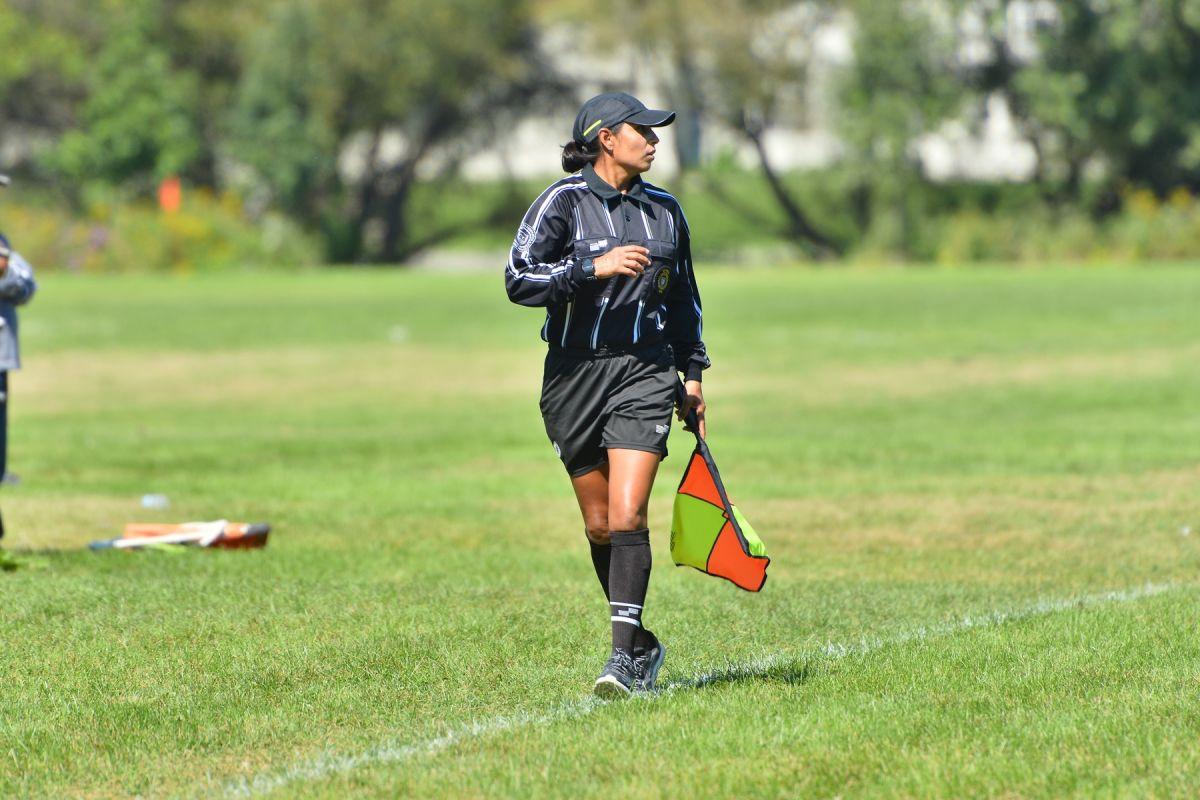 El poder femenino en el futbol