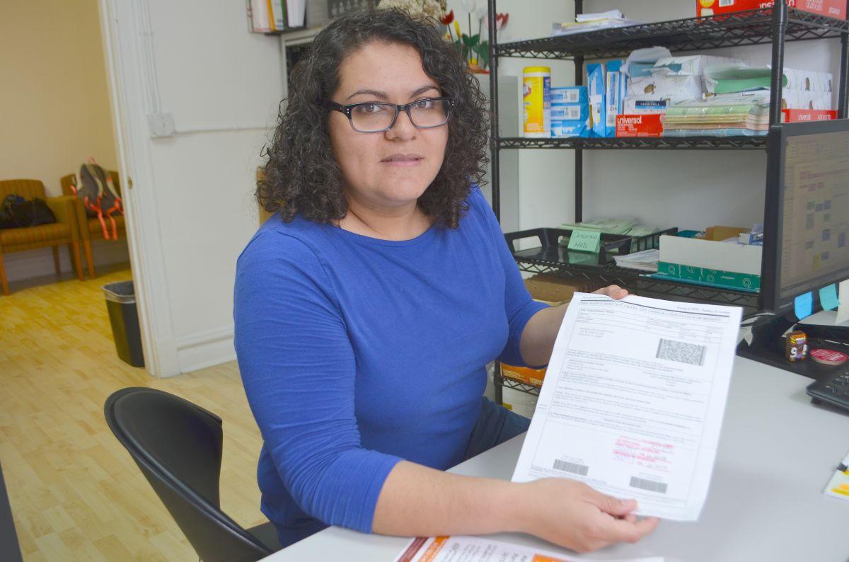 Dreamers piden acelerar la renovación de sus permisos de trabajo