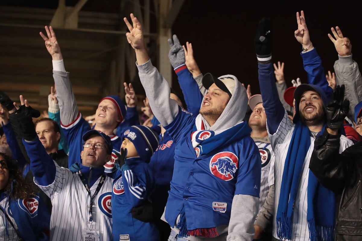 Por 71 años, muchas generaciones de fans de los Cubs soñaron ver un triunfo de su equipo en Serie Mundial en Wrigley Field. Hoy eso es realidad, pero la Serie Mundial aún está en disputa.