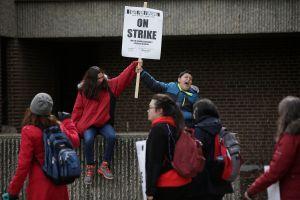 Cómo el sindicato y CPS frenaron la huelga de maestros en Chicago
