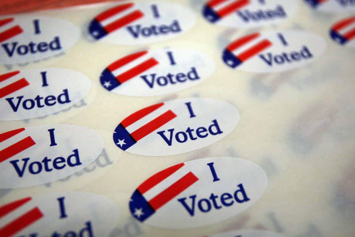 Tu voto es clave en tu futuro, el de tu familia y el de la nación