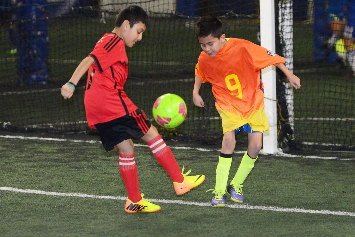Mundo Latino Soccer League abre inscripciones