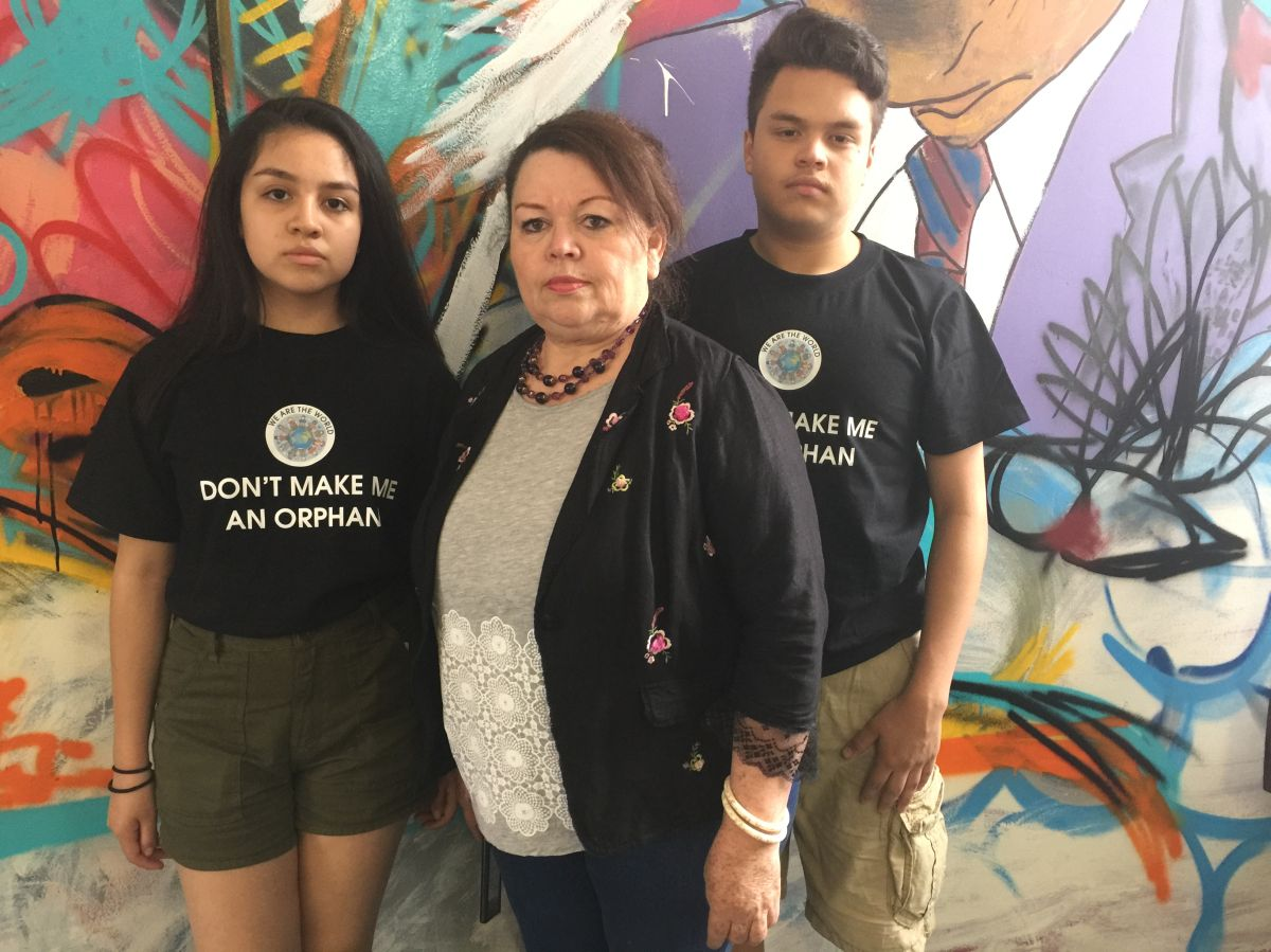 Dreamers siguen en el limbo legal en la era Trump