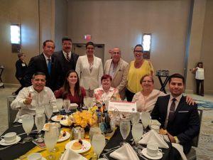 Amplio diálogo para impulsar negocios y ayudas entre Orlando y Puerto Rico