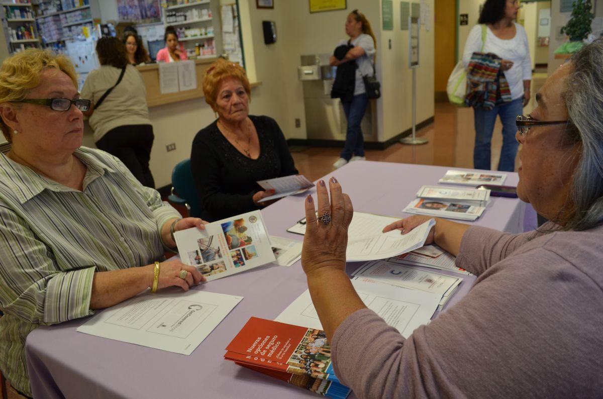 Preocupa en Illinois el plan de salud republicano contra Obamacare