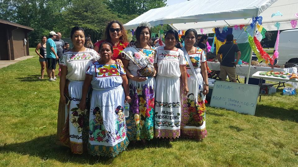 La Celebración Presencia Michoacana se realiza en Chicago a partir del 16 de junio.