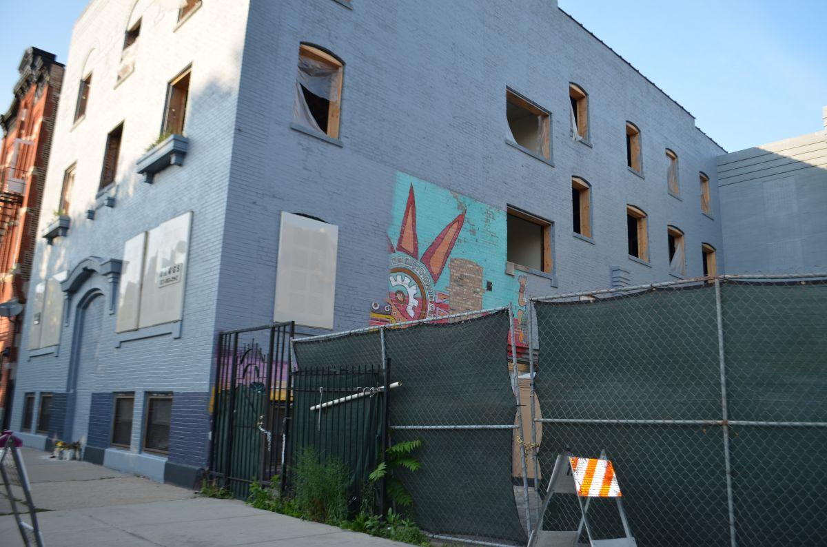 La comunidad de Pilsen se organiza para preservar sus murales
