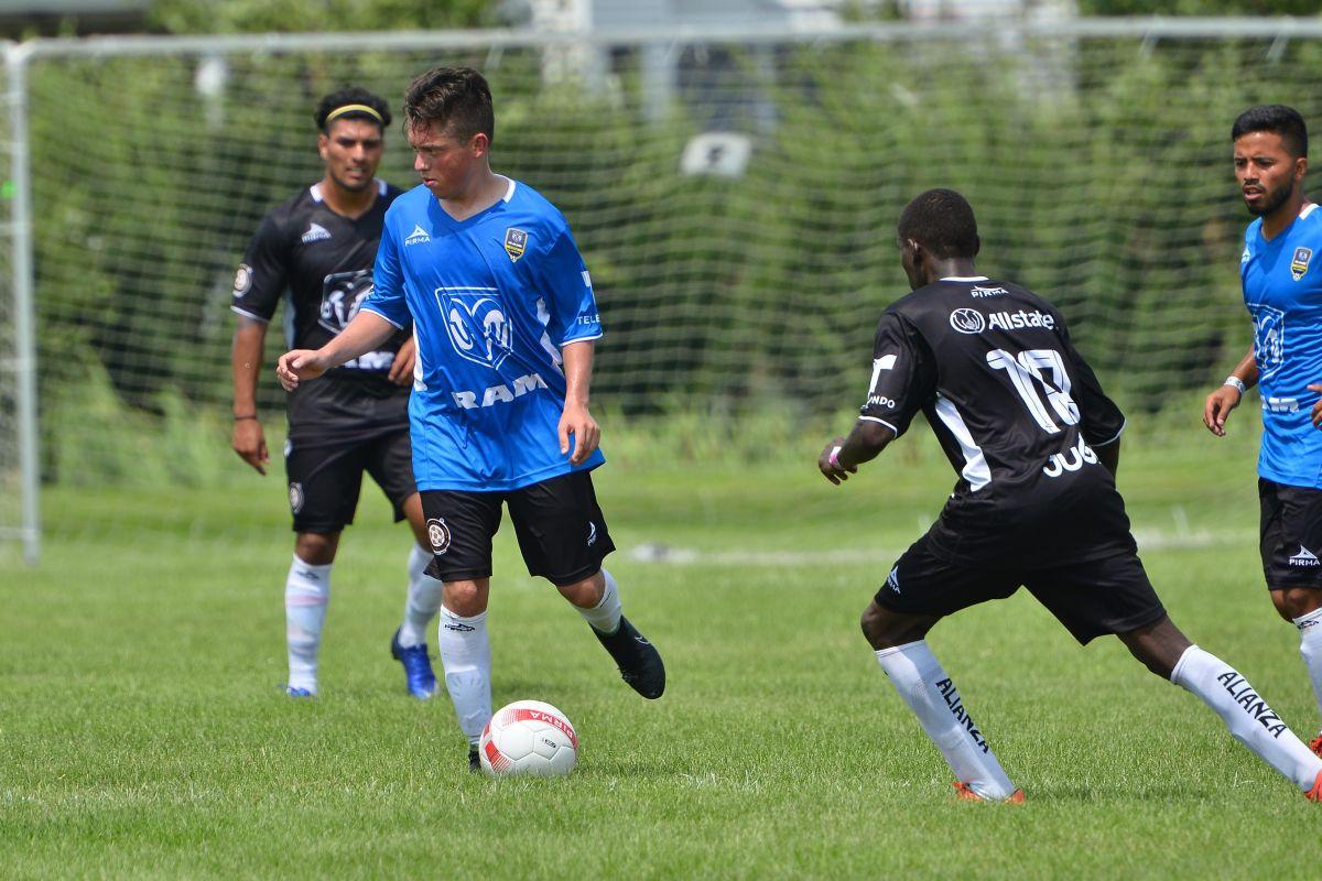 Aún hay cupo para jugar 3 vs 3 en Copa Alianza