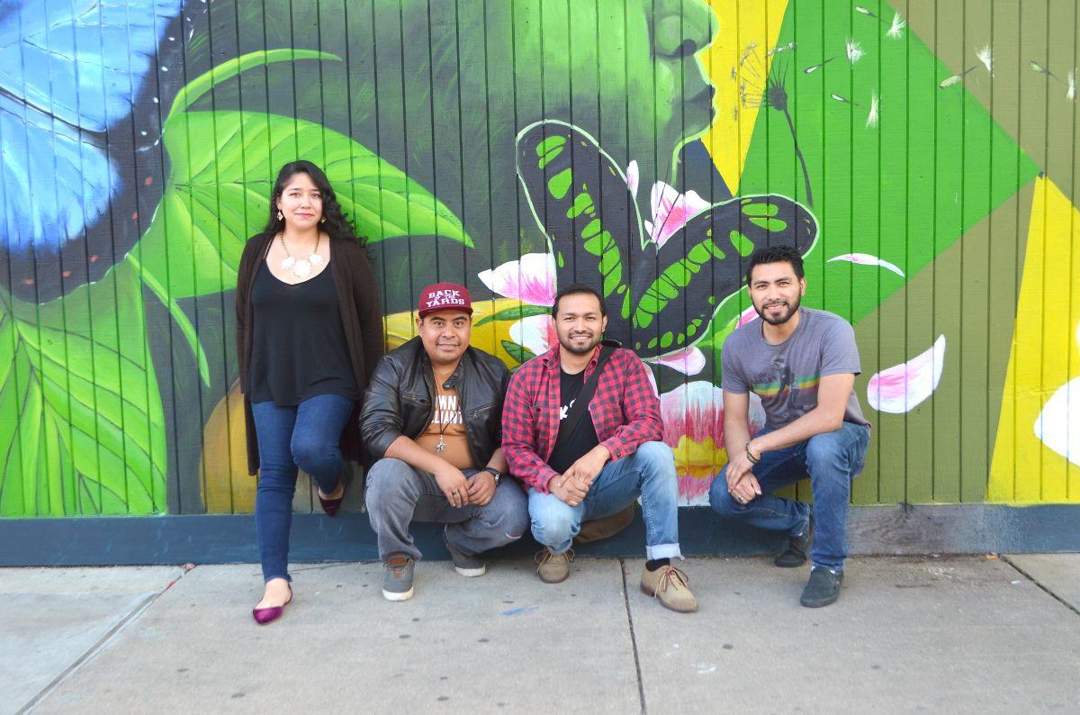 Quinto Imperio: música, activismo y lucha pro inmigrante