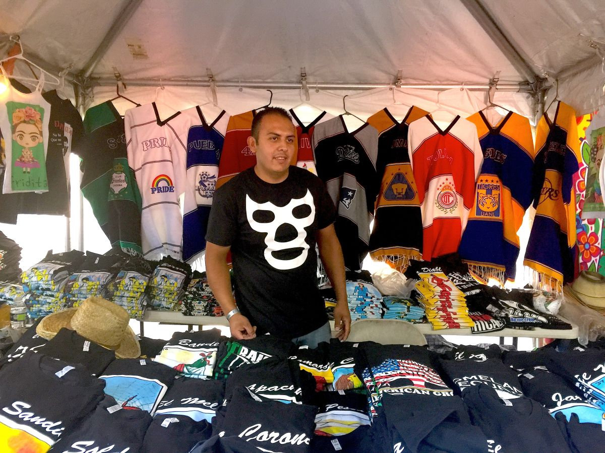 Curiosidades mexicanas infaltables en festivales de Chicago