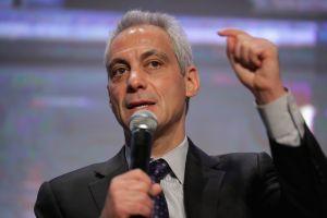 Rahm Emanuel busca reinventarse y obtener puesto en gabinete de Joe Biden
