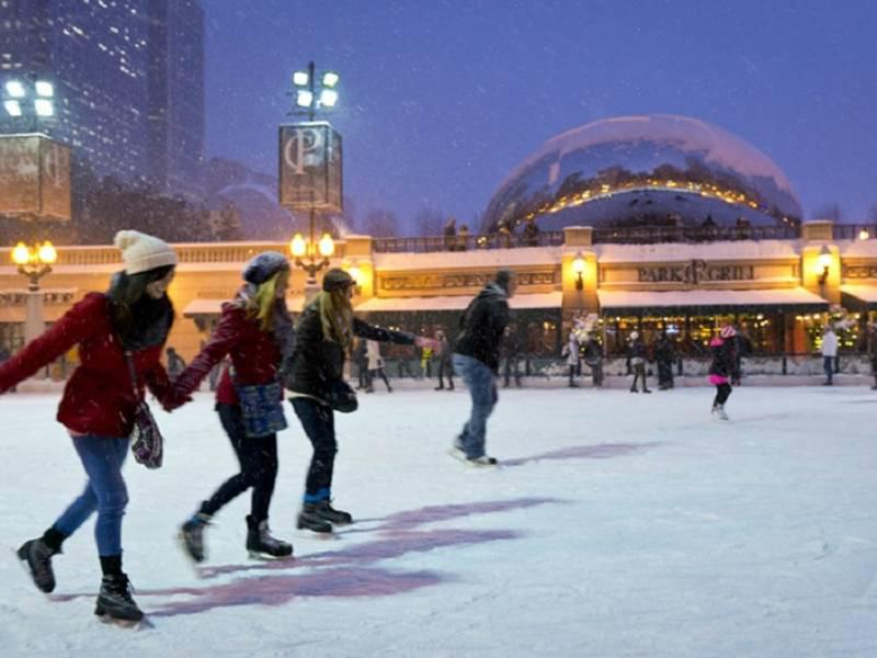 Adónde ir y qué hacer en Chicago y suburbios
