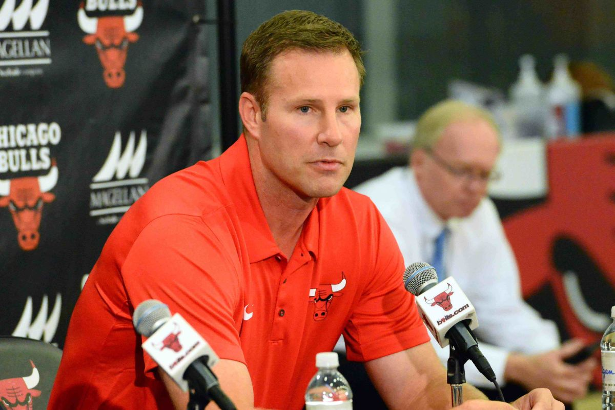 Bulls tocan fondo, son últimos de la NBA