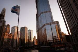 Habitantes de Chicago podrían disfrutar temperaturas de hasta 60 grados la próxima semana