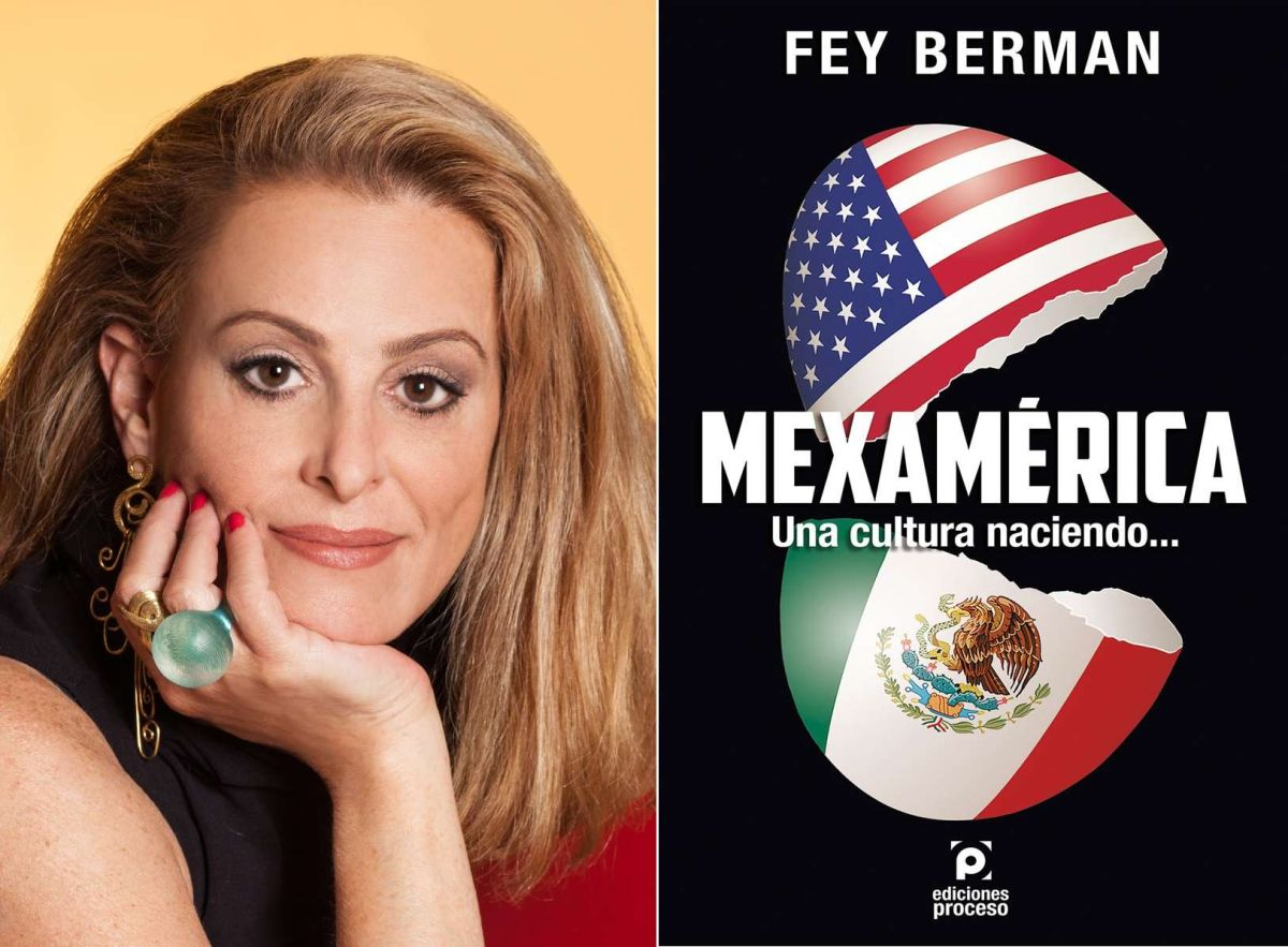 """""""Mexamérica"""", una comunidad bicultural imparable"""