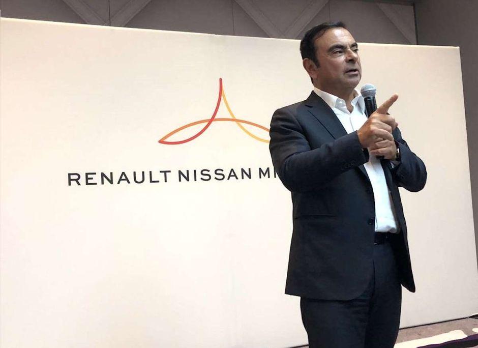 Renault-Nissan: No. 1 en ventas a nivel mundial, según su CEO