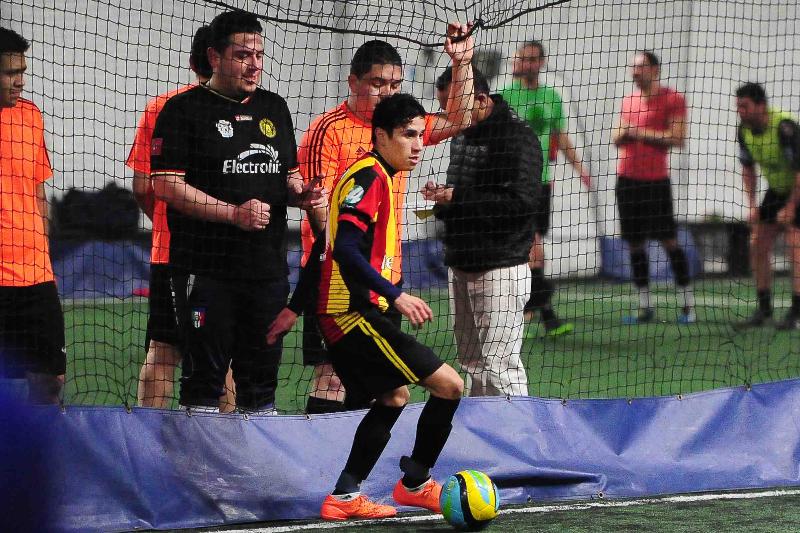Surgen dos nuevas ligas: Taximaroa y Teloloapan