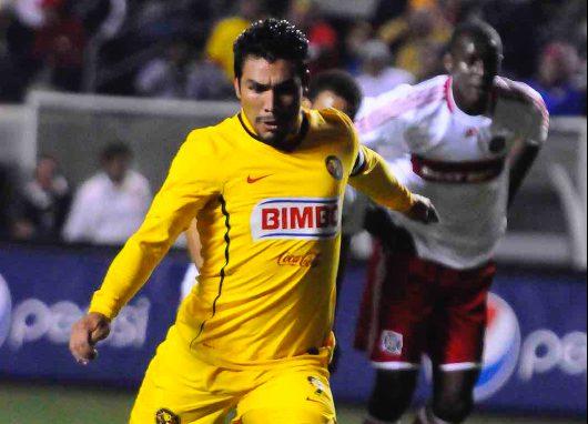 Salvador Cabañas regresa a Chicago