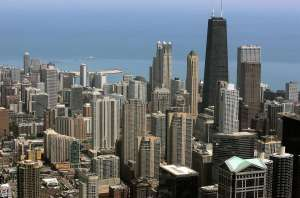 Se espera un fin de semana soleado en Chicago