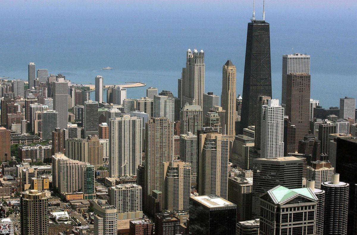 Cielo soleado, viento y con temperaturas cálidas este fin de semana de Pascua en Chicago