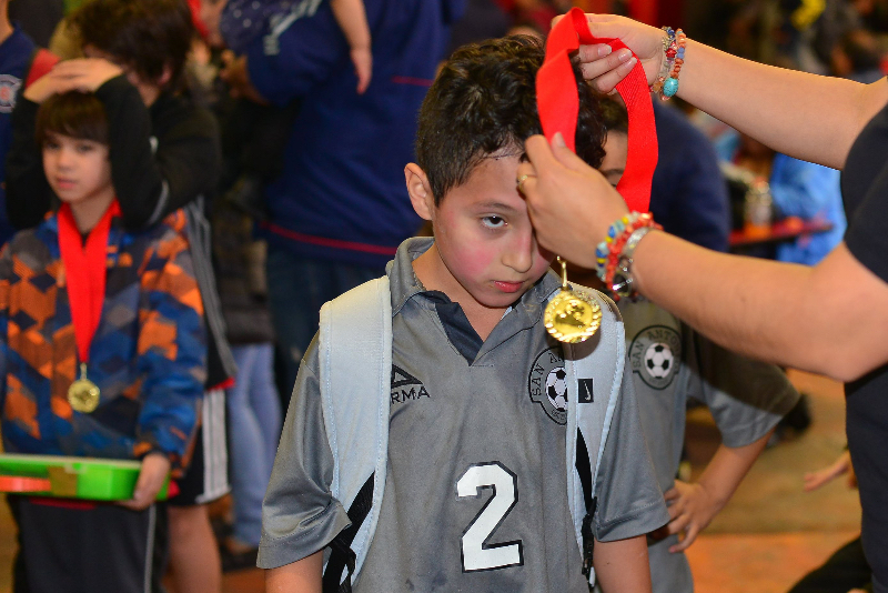 Llegan las finales de Copa La Raza y arranca Torneo Mundialito
