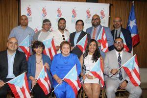 El Desfile Nacional Puertorriqueño rendirá homenaje a héroes de la recuperación tras el huracán María