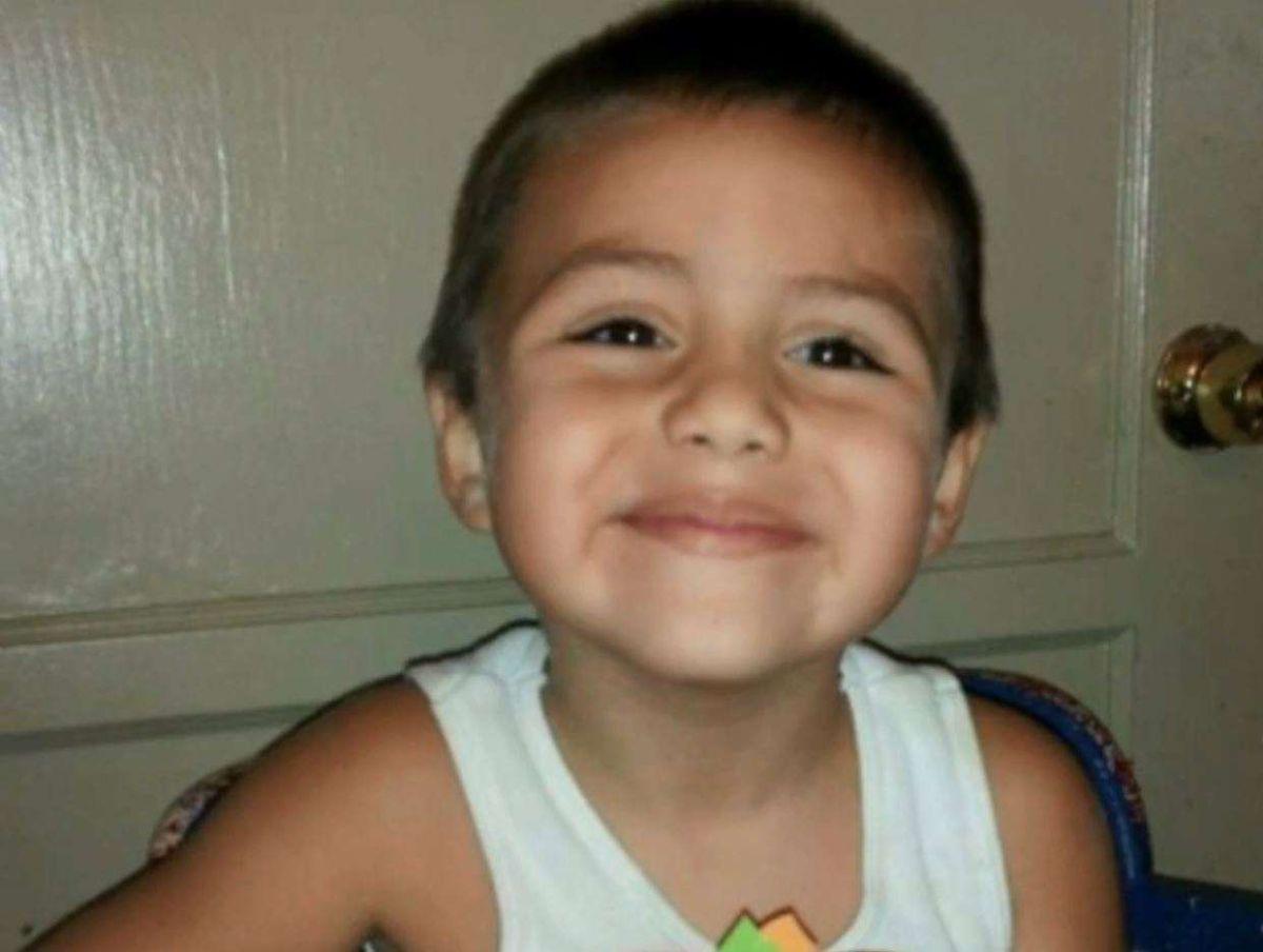 Anthony Ávalos murió por un severo traumatismo de cráneo.