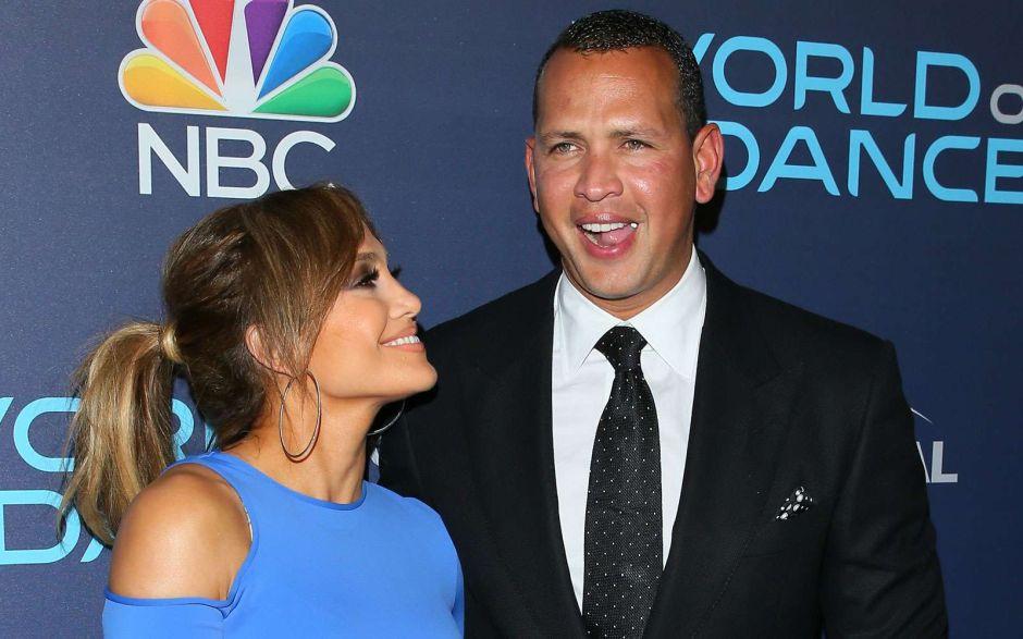 Por qué a Jennifer López y a Alex Rodríguez ya no les hace falta casarse