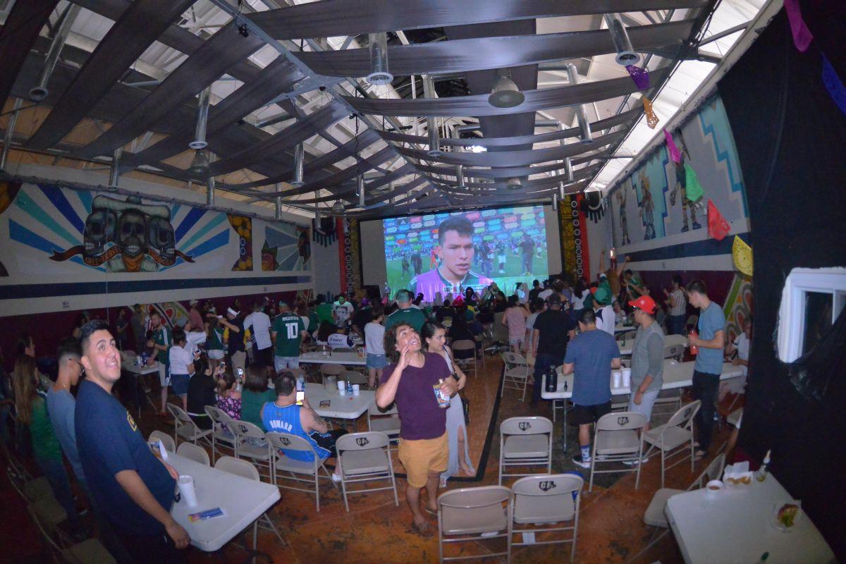 Chitown es la sede para ver el Mundial de Rusia en Chicago