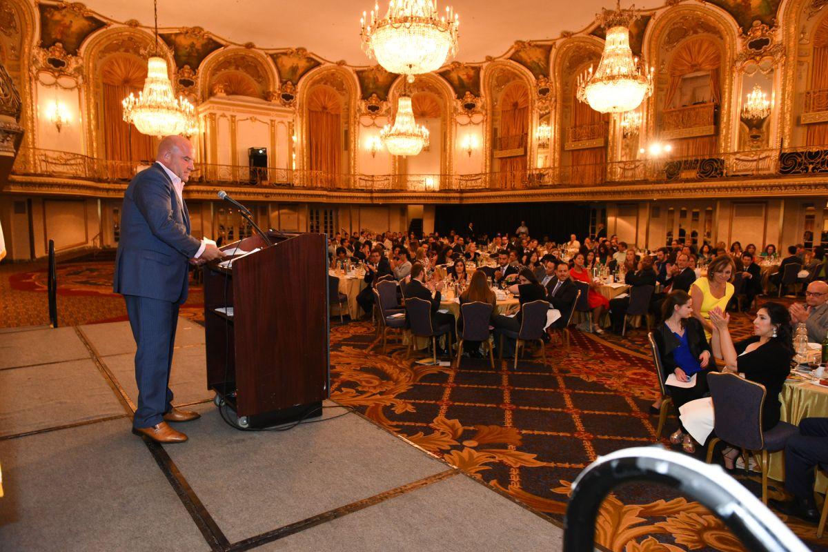 NLEI honrará a líderes del sector energético y de ingeniería de Chicago