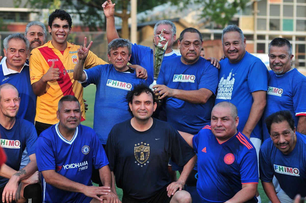 Concluye la Copa Inter Federaciones con nuevos campeones