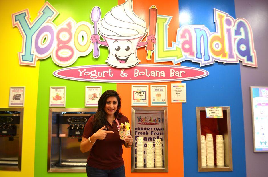 Yogurt helado con sabor mexicano: un negocio exitoso en Chicago