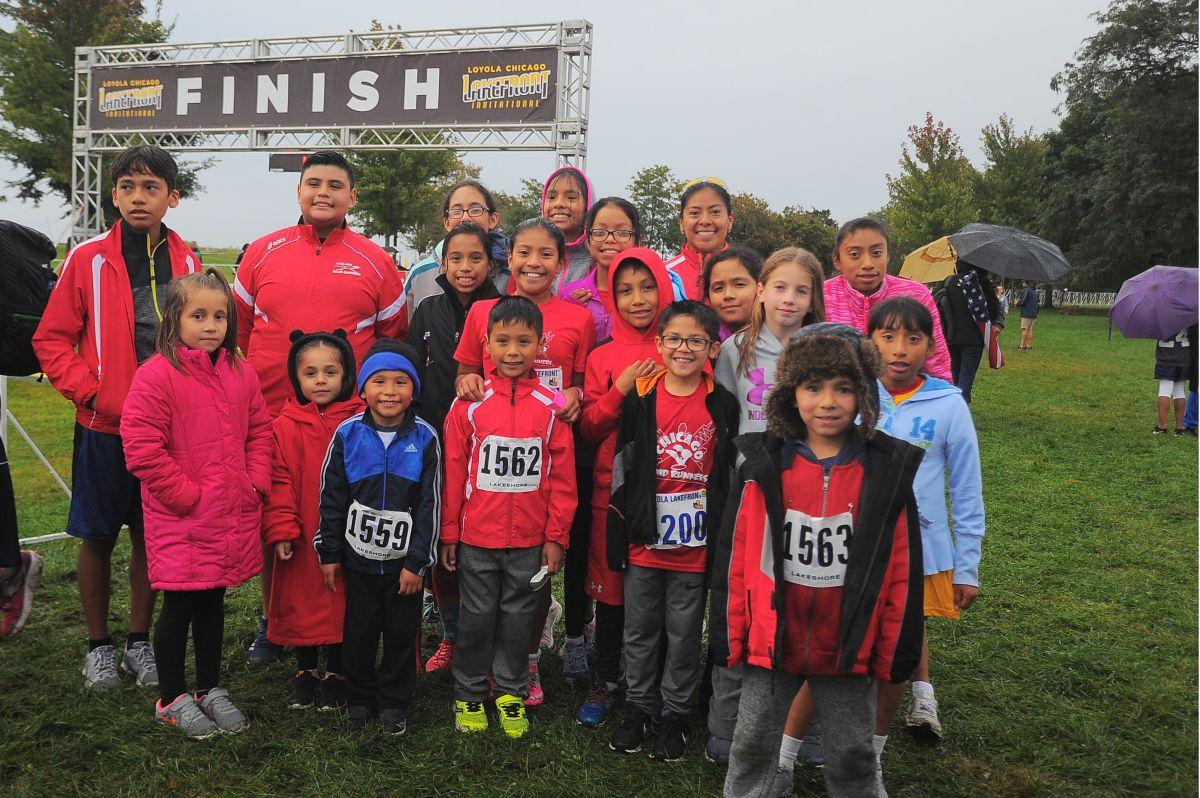 Los campeones Mini Chicago Road Runners invitan a unirse al equipo