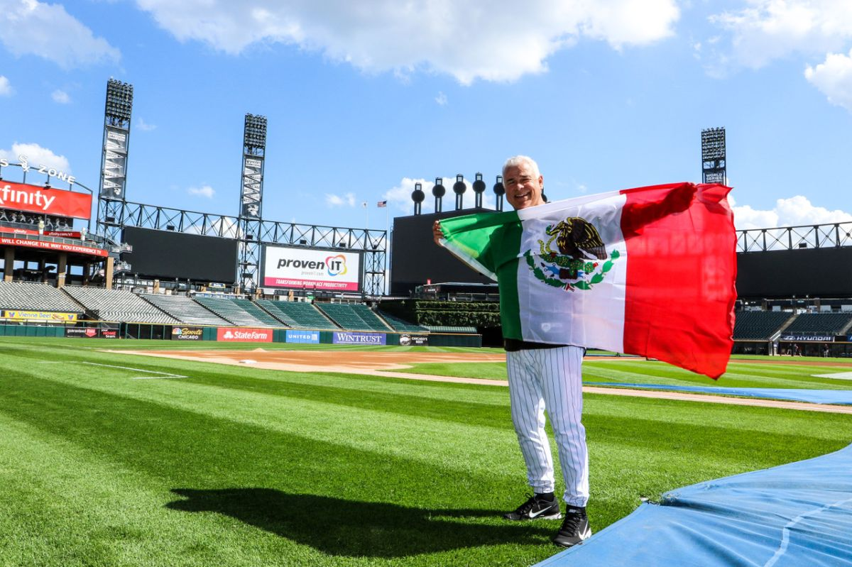 Rick Rentería, un líder con corazón y paladar latinos