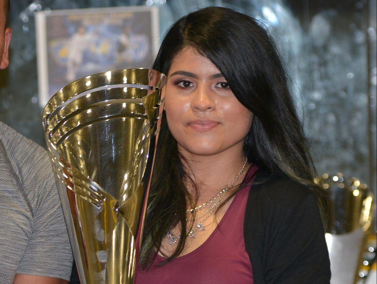 Invitan a las mujeres a jugar la Súper Copa Rosada en Chicago