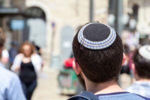 5 opciones de sombreros Kipá para quienes practican la religión judía