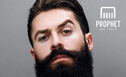 3 suplementos vitaminicos que podrás usar para hacer crecer tu barba