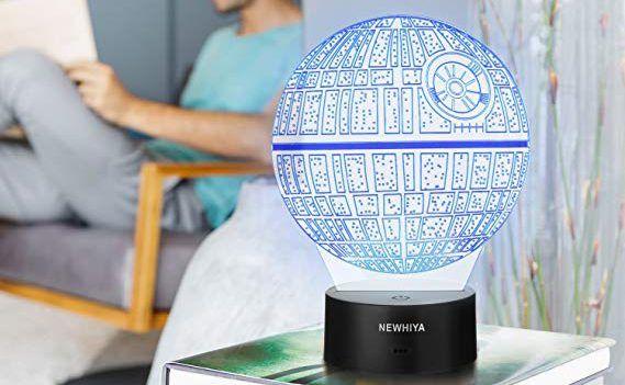 Los 6 mejores regalos para fanáticos de Stars Wars