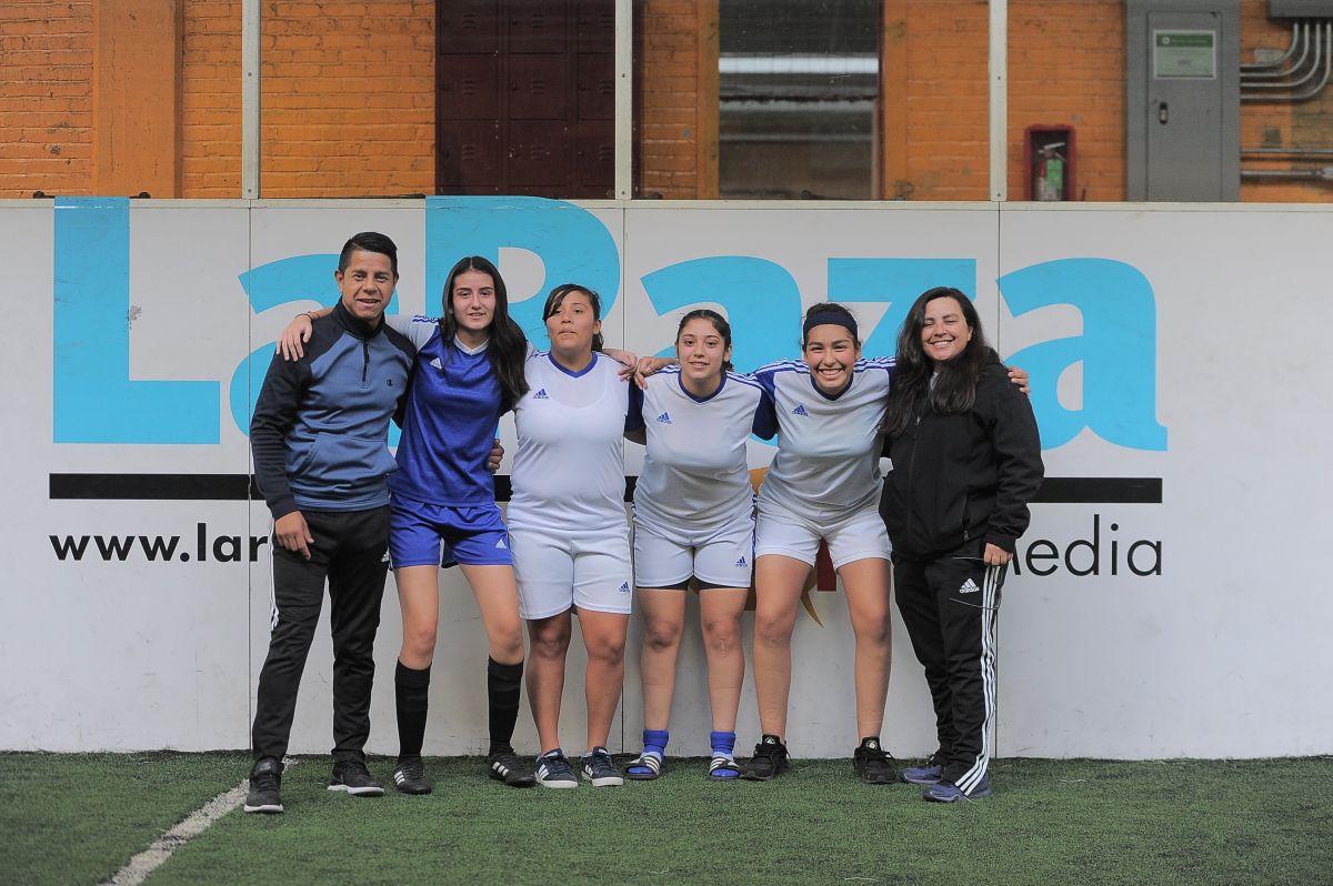La selección Jaguars Premier viaja de Chicago a Veracruz