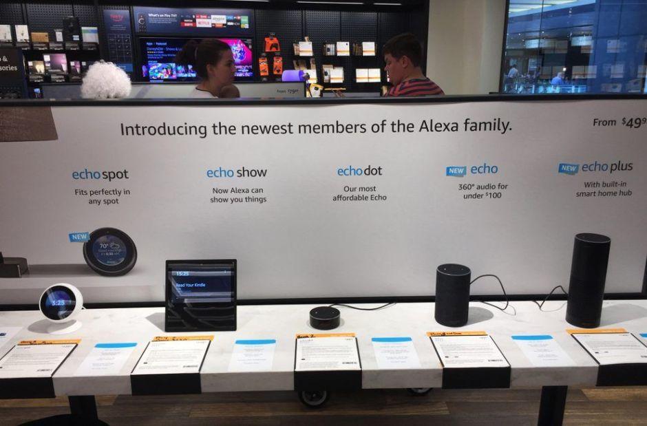 Los mejores dispositivos Fire y Echo de Amazon que están en oferta por el Black Friday