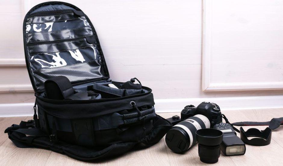 5 equipos fotográficos que todo principiante debe tener