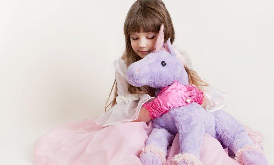 5 productos de unicornio que le encantarán a tu hija