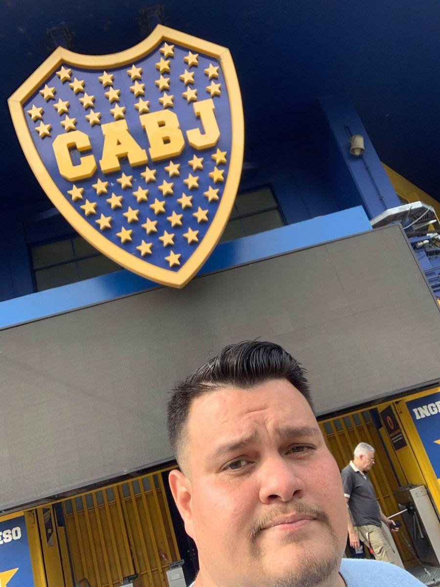 De Chicago a la Copa Libertadores